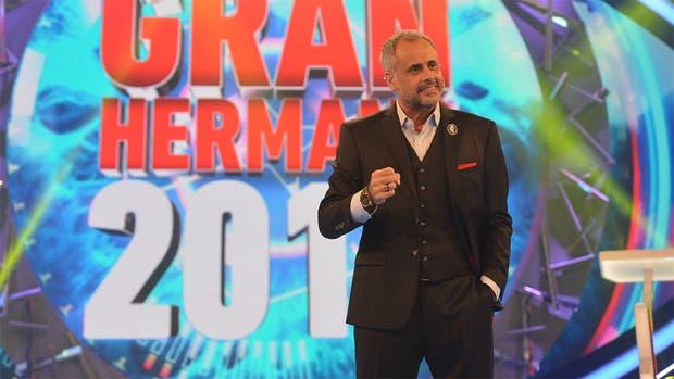 Jorge Rial volverá a estar al frente de las galas de Gran Hermano, en su edición 2016