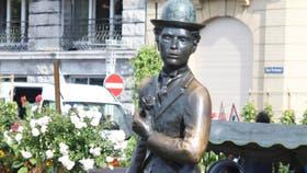 Chaplin tendrá su museo en Vevey