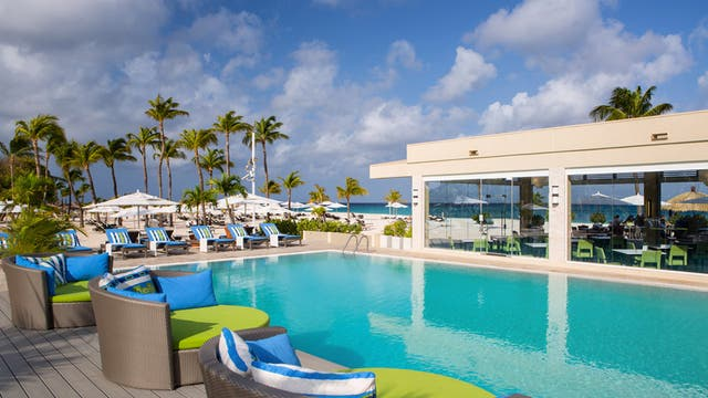 Bucuti & Tara Beach Resort Aruba, en Aruba