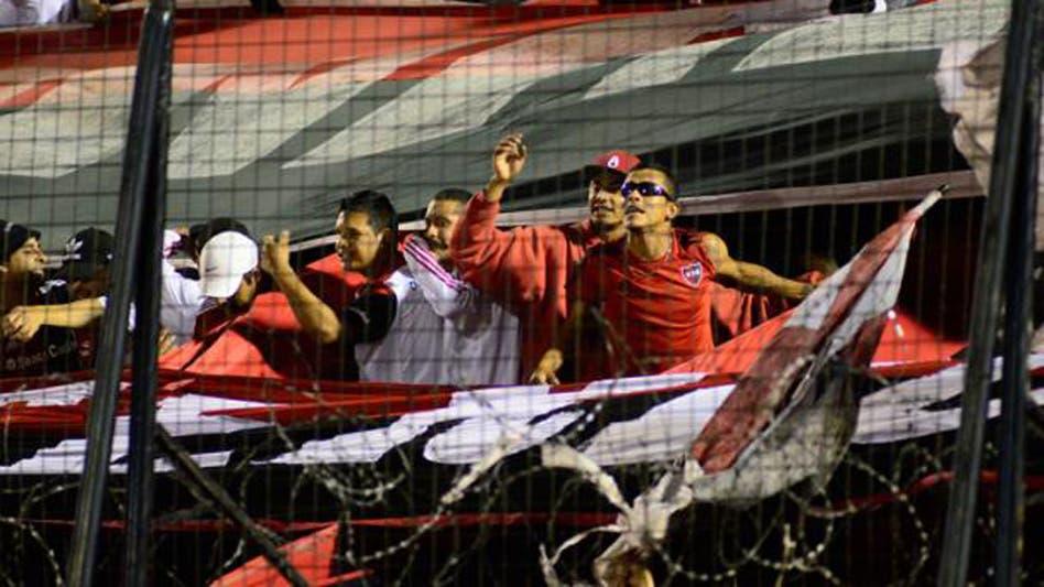 Fotos de Violencia en el fútbol