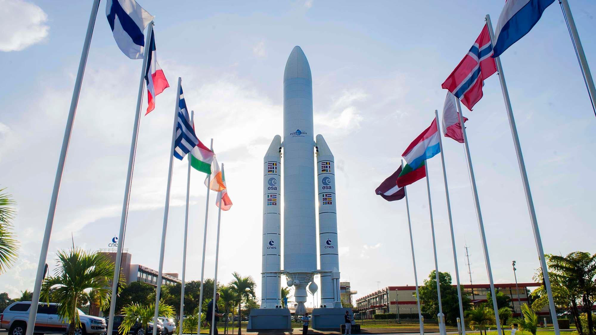 Argentina lanzó el Arsat 2, su segundo satélite de comunicaciones