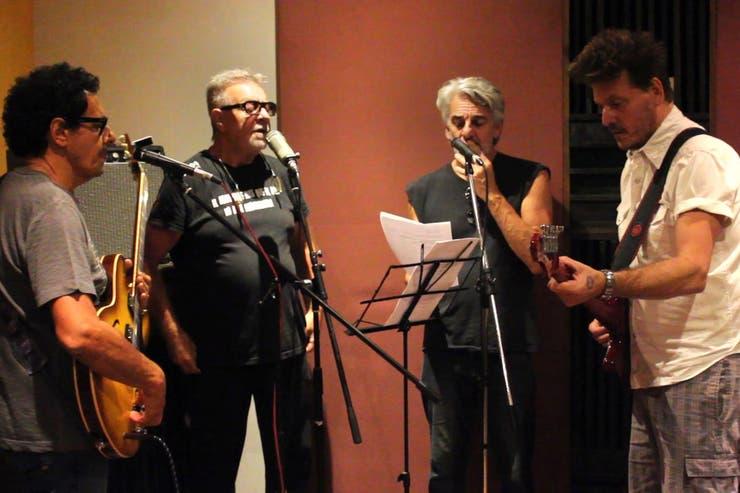 Hoy se celebra el Día de la Música en honor a Spinetta