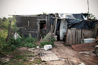 Una familia necesitó $20.937 en agosto para no ser pobre en Capital