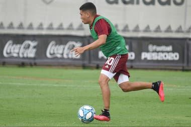 Quintero tiene contrato hasta junio de 2022 y su cláusula de salida es de 30 millones de euros