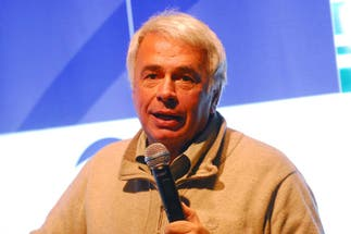 José Manuel de la Sota