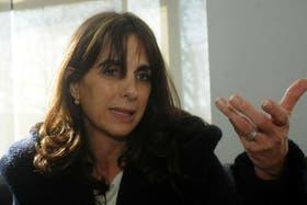 La ex diputada manifestó su deseo de postularse como candidata a gobernadora de Santa Fe
