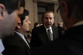 El juez de la Corte, Juan Carlos Maqueda, había sido recusado por la Anses