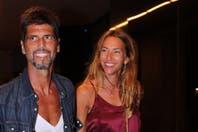 Murió Federico Ribero, el marido de Andrea Bursten