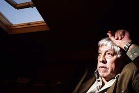 Murió el filósofo y semiólogo Eliseo Verón