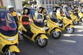 Discuten un proyecto para poner a circular mototaxis