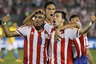 Paraguay-Brasil: el equipo de Ramón se durmió y permitió el empate en el final