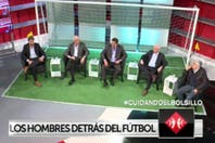 Qué quieren cambiar los presidentes de los clubes grandes en el fútbol argentino