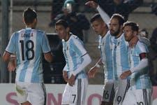La lesión de Lionel Messi fue lo más saliente en el deslucido triunfo 1 a 0 ante Honduras