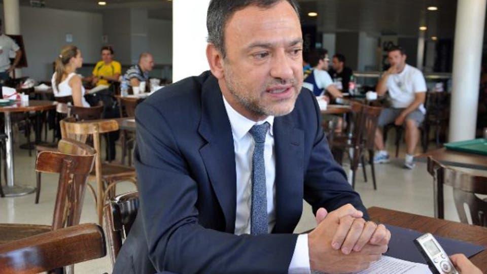 Miguel Schwartzbaum www.rionegro.com.ar