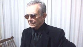 Hallaron el cuerpo del cardiólogo Roberto Tortorella, de 72 años