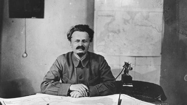 El asesinato de Trotski requirió varios años de planificación.