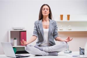 """¿Sos jefa? Consejos """"wellness"""" para que el año que arranca sea más eficiente en tu empresa"""