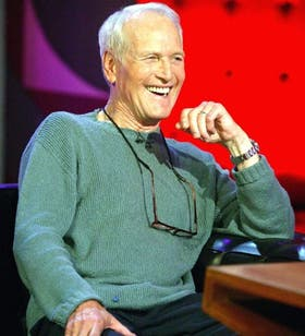 Paul Newman, el adorado - LaVanguardiacom