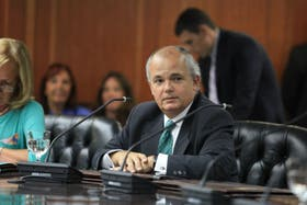 Fargosi es el representante de los abogados en el Consejo de la Magistratura