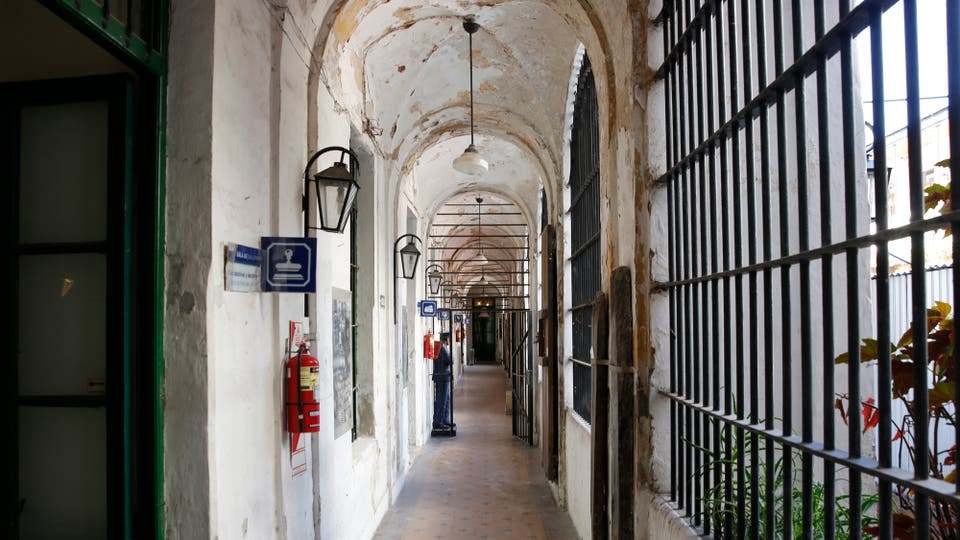 En 2007 existió un proyecto para convertir el lugar en un Museo de la Mujer, pero no prosperó. Foto: LA NACION / Fernando Massobrio