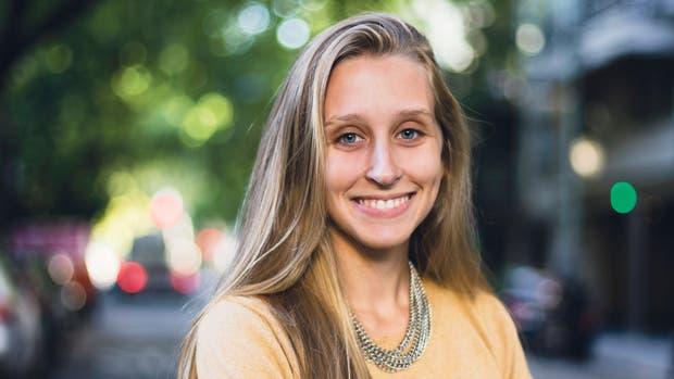 Virginia Ramírez, la socia de la semana