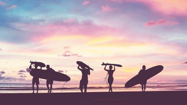 Es verano y el aire libre nos incita a movernos. Aquí, 10 actividades para dar rienda suelta a ese deseo