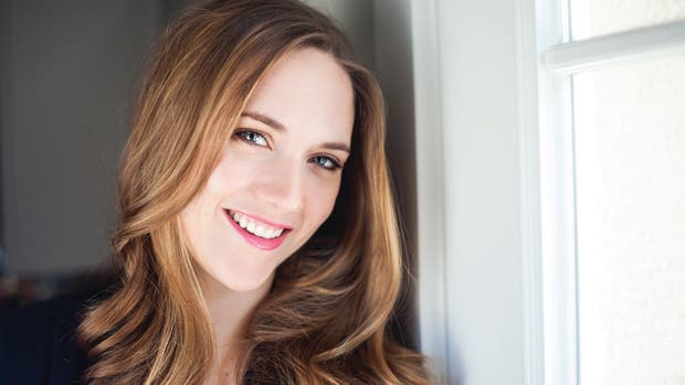 Jena Evans Welch