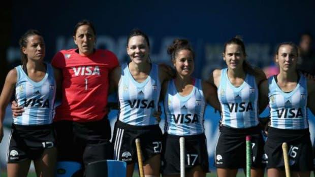 Copa Panamericana; Hockistas salmantinos viajan a EUA con la Selección Nacional — Destino