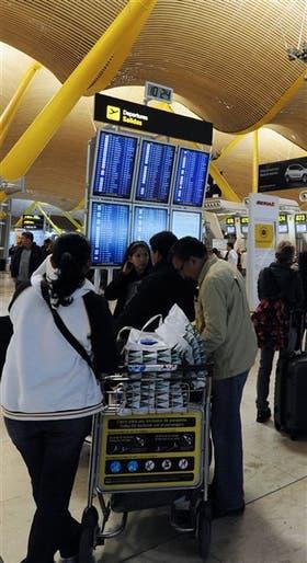 Ante reclamos de Brasil, las autoridades migratorias ya no exigirán una carta de invitación ni demostrar solvencia financiera