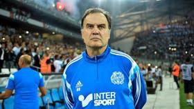 Su último trabajo fue en Olympique Marsella
