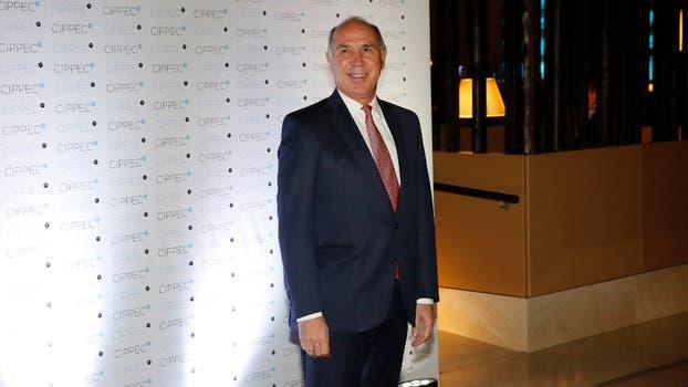 El presidente de la Corte, Ricardo Lorenzetti. Foto: Fabián Marelli