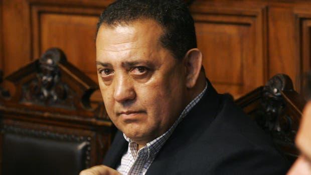 El enojo de Luis D''Elía con Cristina Kirchner por no defender a Julio De Vido