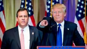 Donald Trump, el millonario que lidera las primarias republicanas