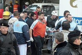 La nómina completa de los fallecidos en la trágica explosión de Rosario
