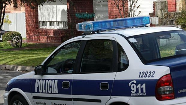 """Los delincuentes entraron al grito de """"¡Alto, policía!"""""""