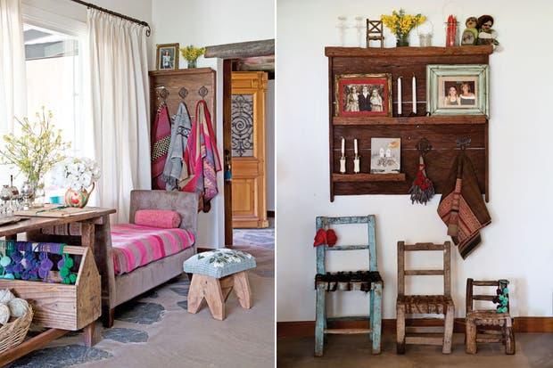 Muebles living estilo campo 20170809170501 for Casa y campo muebles