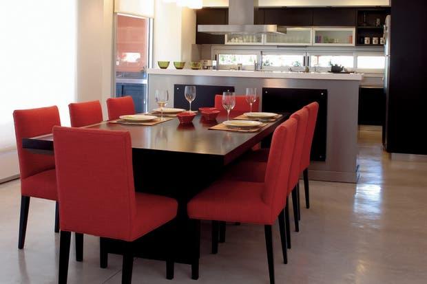 Qué tipo de piso preferís para tu comedor? - Living - ESPACIO LIVING
