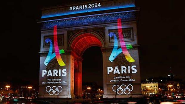 París quiere celebrar el centenario de los Juegos de 1924