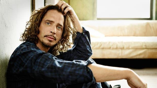 Chris Cornell: la voz de una generación