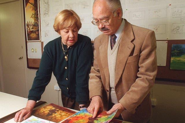 Manuelita, la película contó con dos creadores emblemáticos