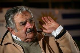 """El presidente de Uruguay habla abiertamente sobre la legalización de la marihuana en el país vecino; """"Lo que me asusta es el narcotráfico, no la droga"""", sostiene"""
