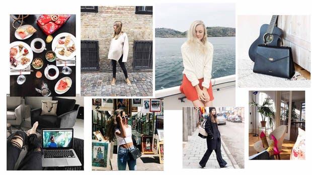 Hoy, el nuevo estilo a seguir es el de las Instagrammers nórdicas