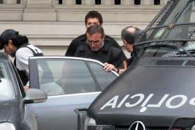 El ex jefe de la policía de Santa Fe Hugo Tognoli fue procesado y encarcelado por supuestos vínculos con el narcotráfico
