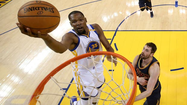 Sin sorpresas el título de la NBA
