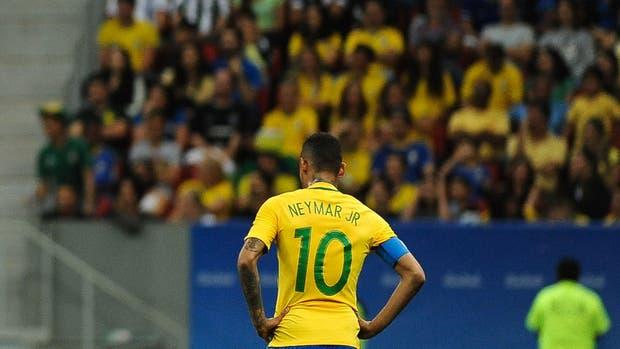 Brasil y Argentina a duelos cruciales en el futbol masculino
