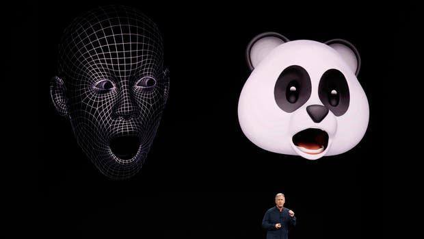 'Black Mirror' y el iPhone X tienen una conexión de miedo
