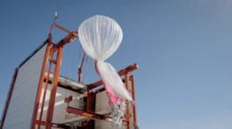 Los globos ya fueron probados en Perú para restablecer la comunicación tras las inundaciones en marzo de 2017.