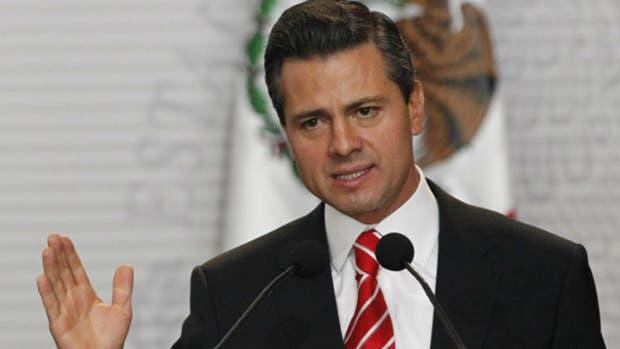 Podría haber réplica de magnitud 7 en 24 horas — Enrique Peña Nieto
