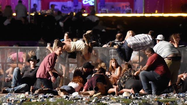 Marilou Danley, la mujer del tirador de Las Vegas y la clave para entender por qué lo hizo