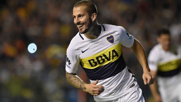 Benedetto, el goleador que Boca necesitaba